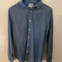 6 Brand Name Mens polo&dress Shirts-Sz S-Aeropostale-Old Navy-Van Heusen-Arizona Photo