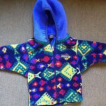 6 Month Patagonia Fleece Photo