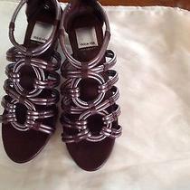 620 Dolce Vita Wedge Sandal Size 6 Photo