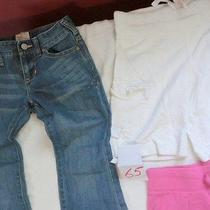 (65) 3pce Lot Girls Pants/shorts sz.8  by Old Navy/others Photo