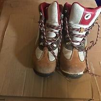 6y Timberland Boots Size 8 in Womens Photo