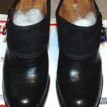 7.5 New With Box Naturalizer Black Gem Shoes Photo