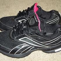 7.5 Reebok Easy Tone Toning Exercise Workout Walking Running Fitness Shoes Photo