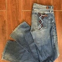 7 for All Mankind Jeans - Size 28 Photo