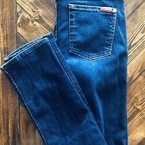 7 for All Mankind Jeans Size 29 the Modern Straight Photo