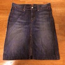7 for All Mankind Skirt Photo
