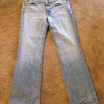 7 Seven for All Mankind Bootcut Mens Jeans . Photo