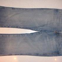 7 Seven Jeans Capri Pants Women's Sz 25 Photo