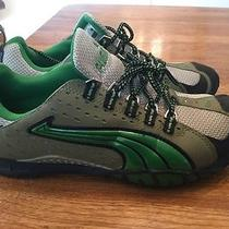 75 Puma Cell Women's 7.5 Track Running Soccer Shoes Photo