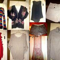 9 Pcs Lot..  Forever 21 Mossimo Rue21 a'gaci and More Brands. Photo