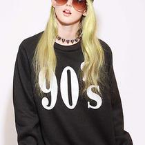 90's Sweatshirt Photo