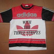 90s Adidas Old Sch Hip Hop Rap Hockey Jersey Jeremy Kayne Stella Originals Japan Photo