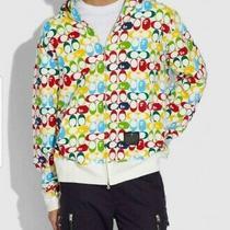 A Bathing Ape Bape X Coach Collab Hoodie Mens Size Xxl New Fashion Hype Photo