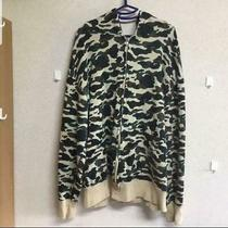 A Bathing Ape Duck Print Sweatshirt Parker Size Xl(ll) Photo