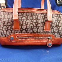 A Beautiful Tommy Hilfiger Handbag Photo