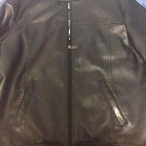 A Collection Leather Jacket Photo