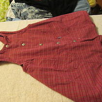 A Cute Dress by Levi's Size 4t Photo