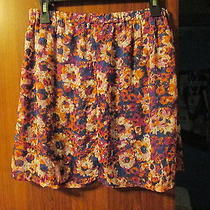 A Cute Skirt Bymossimo Size M Photo