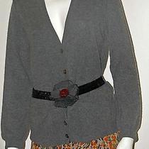 A Fabulous  Dolce & Gabbana  Pure Cashmere Sweater  Ooooolalla Photo