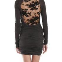 a.l.c Lace Back Twisty Dress 570 Photo