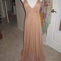 a.l.c. Maxi Dress Brand New Photo