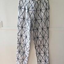 a.l.c. Printed Pants 2 Photo