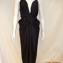 a.l.c.  Women's  Long Dress  Beautiful Wrap   Photo