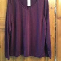 A Lovley Purple Top Size 18/20 Avon Photo