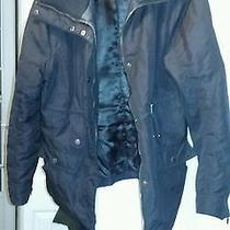 a.n.a Ladies Black Parker Jacket Xl  Plenty of Pockets & Cell Pocket  Photo