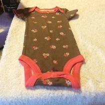 A One Piece Diaper Shirt by Child of Mine Size Newborn Photo