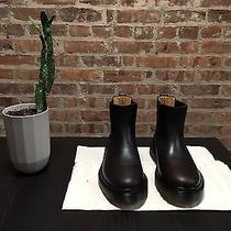 a.p.c. Andrea Rubber Sole Chelsea Boots Leather Louis Vuitton Rag & Bone No. 6 Photo
