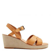a.p.c Classic Wedge Sandal Photo