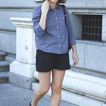 a.p.c. Cotton Shirt in Medium Photo