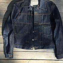 a.p.c Denim Men's Jacket Photo