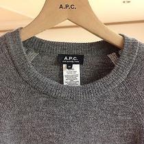 a.p.c. Mens Sweater Medium Photo