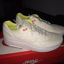 a.p.c. Nike Air Maxim 1 Size 8.5 Off-White -- Deadstock Photo