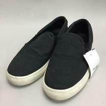 a.p.c.  -on 40 Black Size 40 Black Low Cut Sneaker 125 From Japan Photo