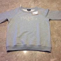 a.p.c. Paris Sweatshirt Photo