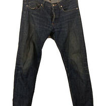 a.p.c. Pittit Standard Selvedge Denim Washed Size 29 Photo