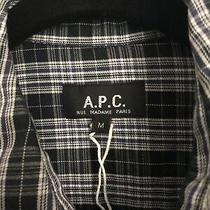 a.p.c. Rue Madame Paris Women's Romper/jumpsuit Size M Apc Photo