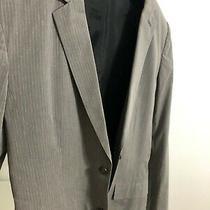 Ax Armani Exchange Blazer/jacket Size 38 (R) Photo
