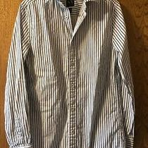 A/x Armani Exchange Men's Long Sleeved Shirt Slim Fit Size S Photo