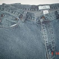 A/x Armani Exchange Men's Luxury Jeans Photo