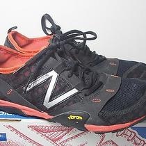 A133 New Balance Mt10br Men's Minimus Zero Trail Running Shoes Us 10.5-D Photo