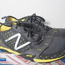 A133 New Balance Mt10gy Men's Minimus Zero Trail Running Shoes Us 14-D Photo