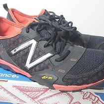 A134 New Balance Mt10br Men's Minimus Zero Trail Running Shoes Us 10-D Photo