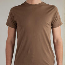 Aa1070 Alternative Apparel Men's Tear-Away Label Blank Tshirt Photo