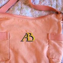 Ab College Logo Hand Bag Photo