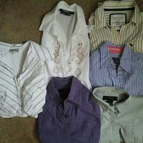 Abercrombie/american Eagle/express Tops and Blouses Photo