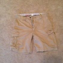 Abercrombie and Fitch 31 Cargo Shorts Levi's Lucky Brand Dickies Photo